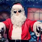 Nebenjob Weihnachtsmann