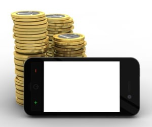 Altes Handy verkaufen
