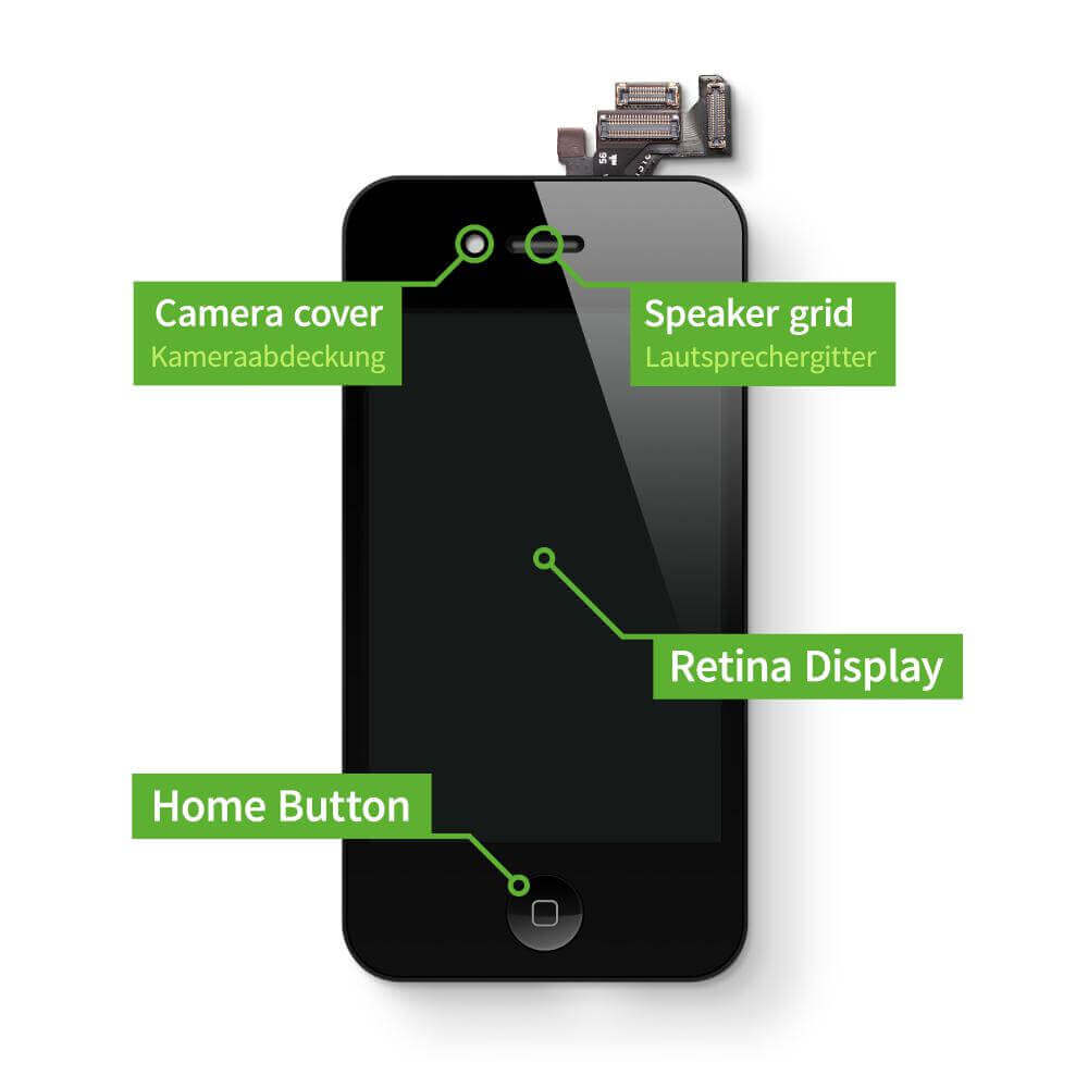 hight resolution of iphone 4 screen repair kit u2013 giga fixxooiphone 4 19
