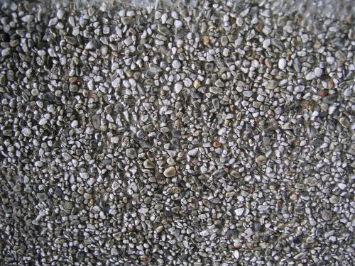 房屋修繕面面觀:模仿石頭的仿石材處理-洗石子