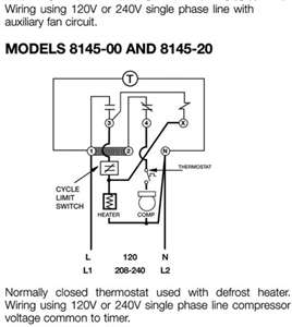 090794F walk in freezer wiring diagram efcaviation com norlake freezer wiring diagram at nearapp.co