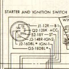 1972 Chevy C10 Alternator Wiring Diagram Dryer Outlet Ignition Switch For A 1968 Plymouth Satellite What Wires Go To - Fixya