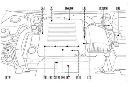 Truck Engine Diagram 2002 Kia Sedona • Wiring Diagram For Free