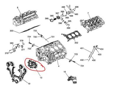 Service manual [2008 Suzuki Xl7 Removing Coolant Level