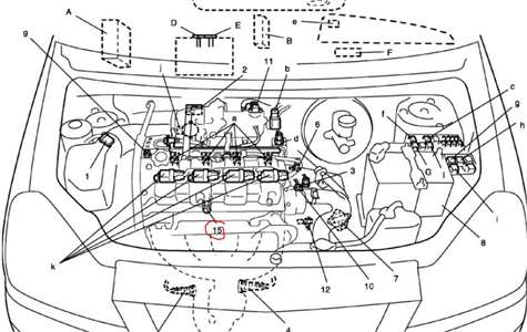 Suzuki Aerio 2 0 Engine Diagram. Suzuki. Auto Wiring Diagram