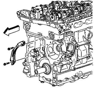 2005 Chevy Malibu Timing Chain Replacement, 2005, Free