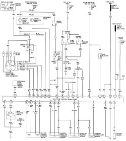SOLVED: Need wiring diagram for 1986 Pontiac Fiero 2.5 L