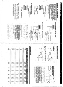 Wiring diagram for pioneer gm-40. I have a Pioneer gm-40