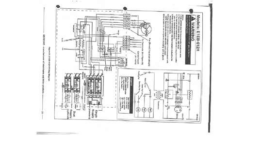 wiring diagram nordyne furnace Questions & Answers (with