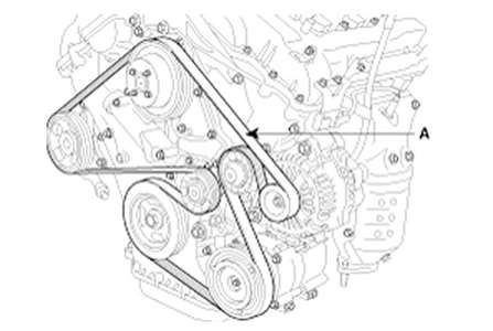 Azera Engine Diagram, Azera, Free Engine Image For User