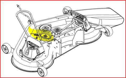 John Deere La145 Pto Wiring Diagram For, John, Free Engine