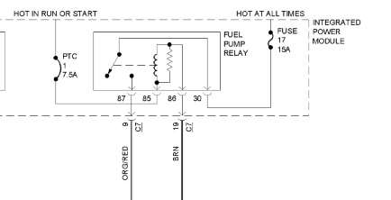 Dodge Ram 1500 fuel injectors diagram Questions & Answers