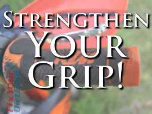 Rider Fitness: 3 Benefits of Strengthening Your Grip