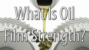 What is Oil Film Strength & Why It's Important To Your Dirt Bike