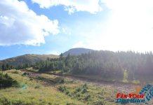 Cuchara Recreation Area - Trinchera Peak Photo Gallery