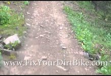 Video: Cuchara Recreation Area - Indian Creek Trail GoPro