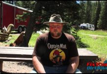 Video: Cuchara Recreation Area Ride Report - Aug 20th, 2014