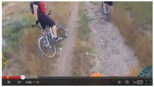 Coyote-Chamisoso Link Trail Video Still