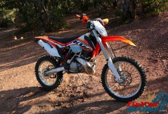 KTM 300 XC-W 1