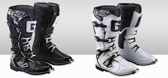 Gaerne React Motocross Boots