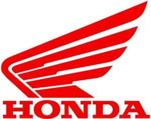 Honda Powersports Logo Fix Your Dirt Bike