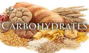 Rider Nutrition Carbohydrates Category Header