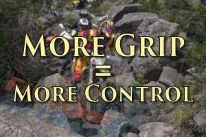 Rider Fitness: More grip strength More Control