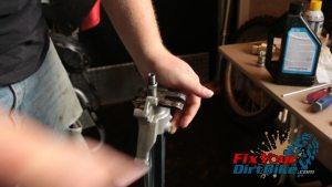 6 install fork rod stopper