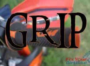 Rider Fitness: Grip Training