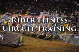 Rider Fitness: Circuit Training