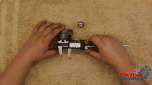 Measure Piston Bore