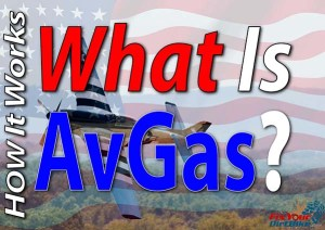 What Is Avgas?
