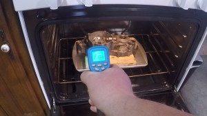 Bake Case For 15 Minutes At 350 degrees