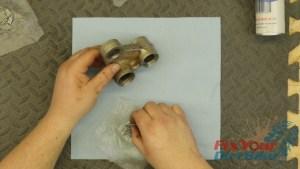 17 - Install Bearing Needles