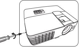BenQ HT1075 projector lamp