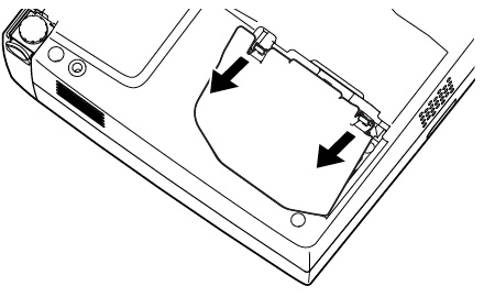 Epson EMP-720c projector lamp