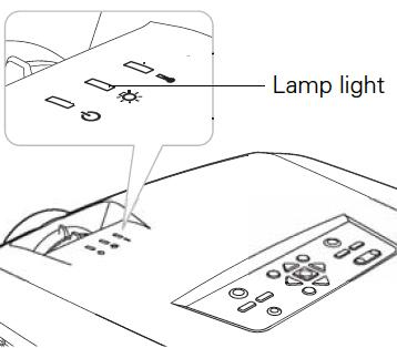 Epson PowerLite 7900p projector lamp