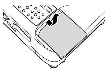 Epson EMP-830 projector lamp