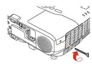 Epson PowerLite 93 projector lamp