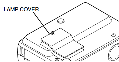 Replacing Philips 915B455011 lamp on the Mitsubishi HD-DLP