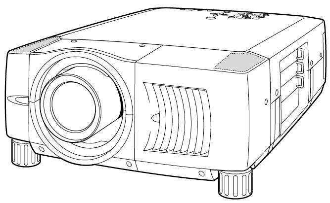 ASK Proxima DP-9500 projector lamp