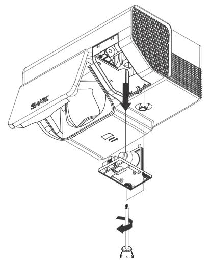 Smartboard 685ix projector lamp