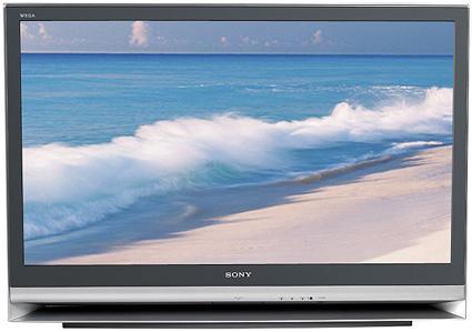 Sony KDF