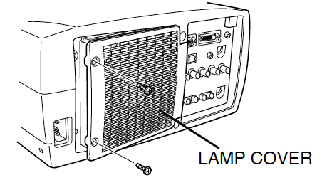 Your quick & easy guide for installing the Sanyo PLV-70