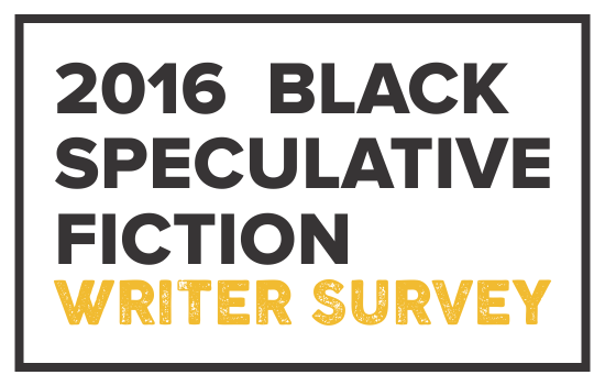2016 Black Speculative Fiction Writer Survey