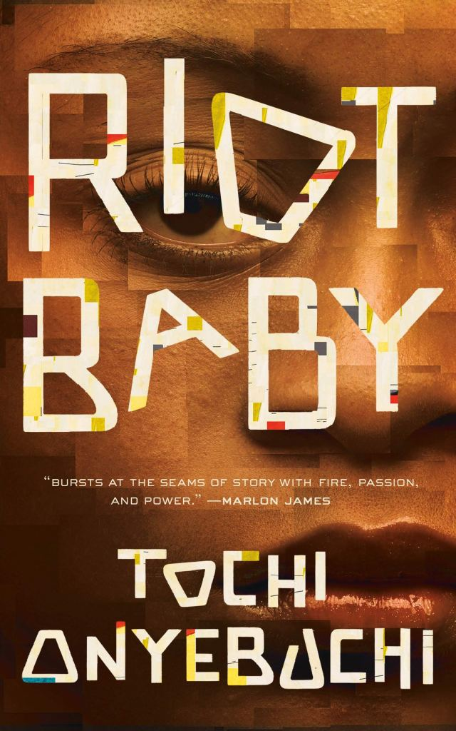 Cover for Tochi Onyebuchi's