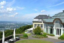 Steigenberger Grandhotel Petersberg - Veranstaltung Fiylo