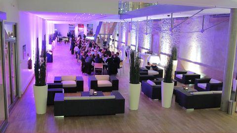 Hochzeitslocations fr  Ihre Hochzeit in Frankfurt