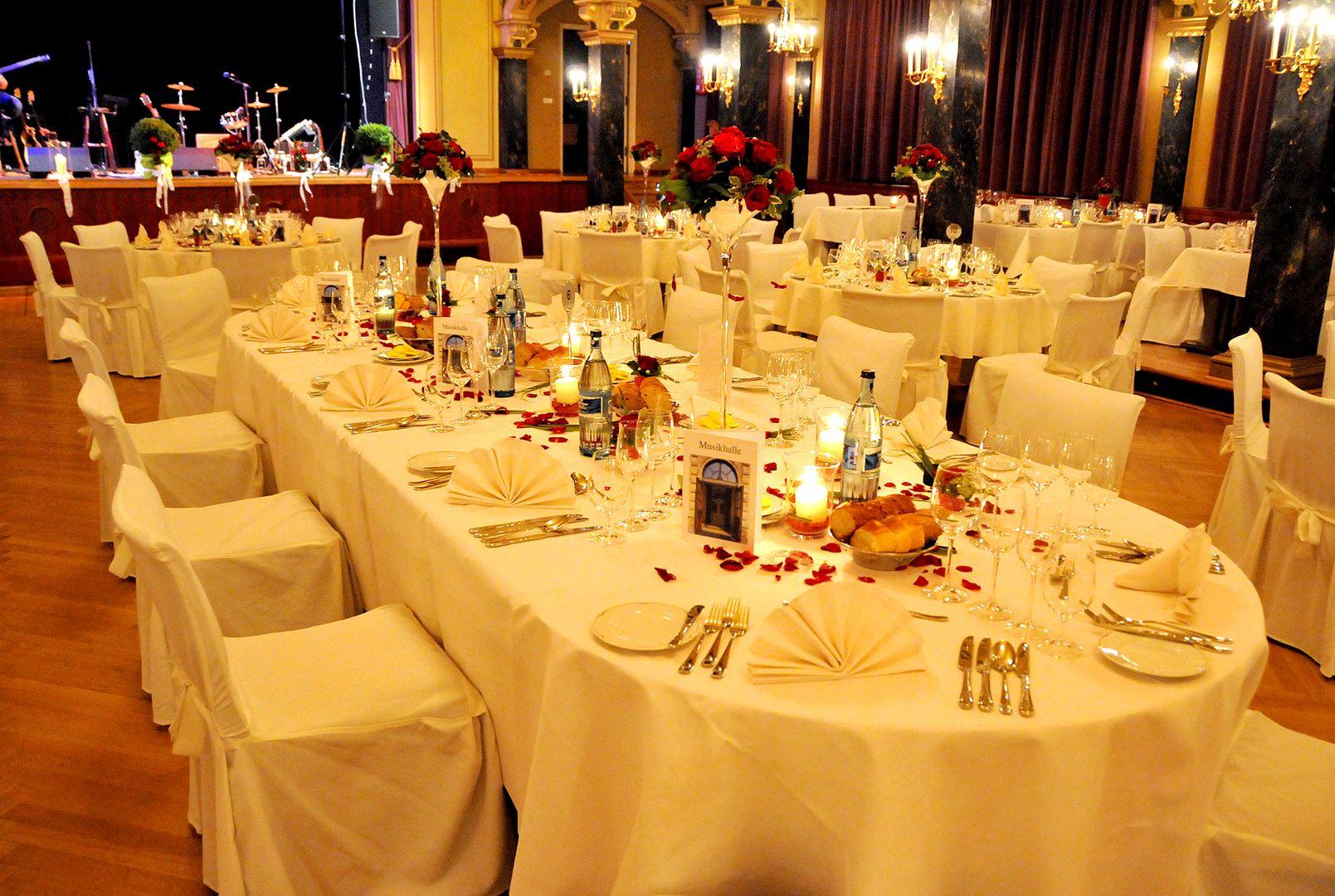 Hochzeitslocations Ludwigsburg  Hochzeit