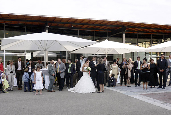 Hochzeitsfeier Ludwigsburg